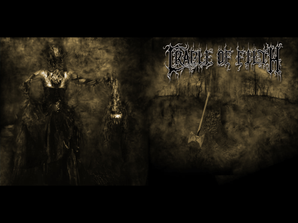 Cradle Of Filth (1024x768, 273 kБ)