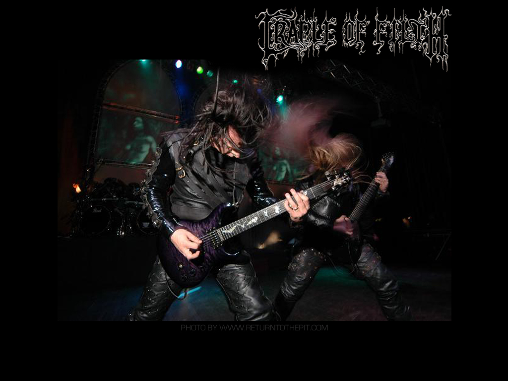 Cradle Of Filth (1024x768, 254 kБ)