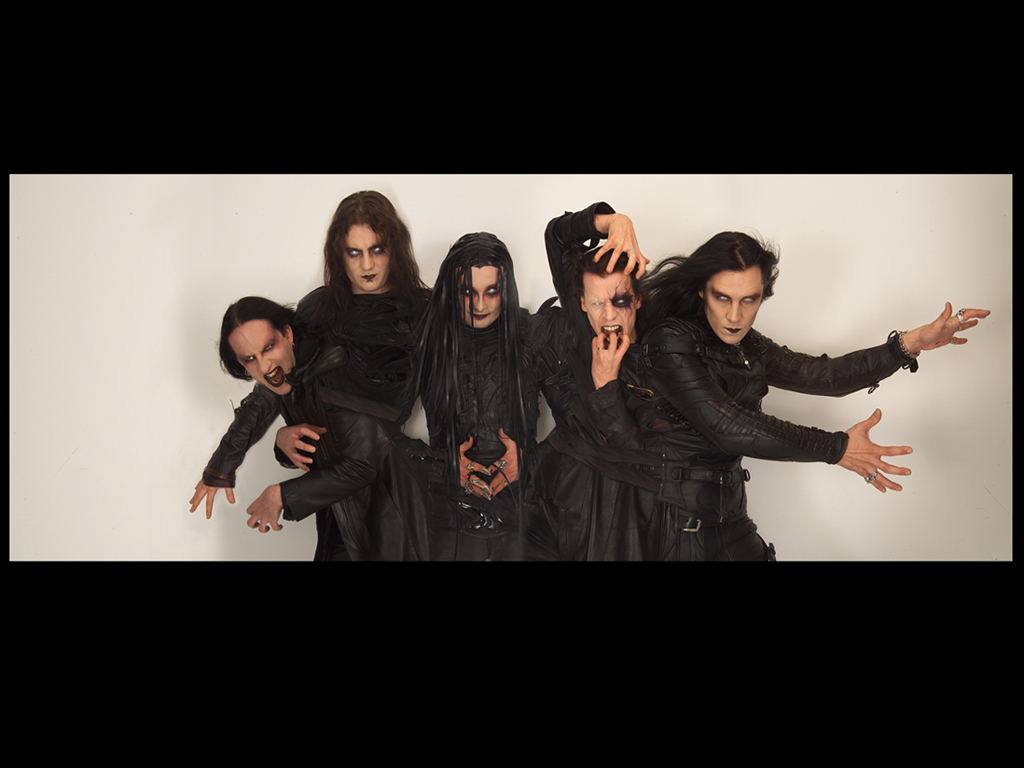 Cradle Of Filth (1024x768, 243 kБ)